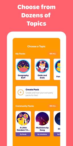 Sporcle Party: Social Trivia 1.3.2 screenshots 2