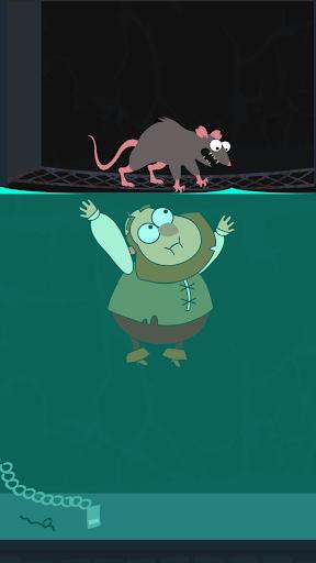 Pirate Story: Make Your Choice screenshots 5
