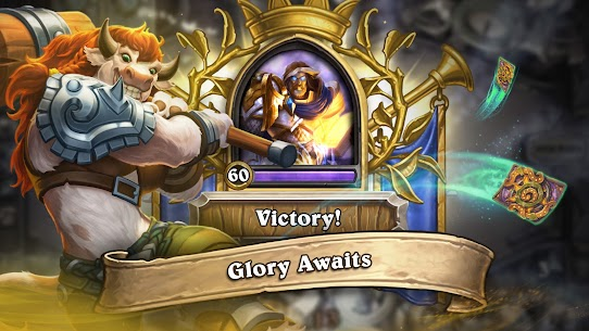 Hearthstone Mod (All Devices/Full) 7