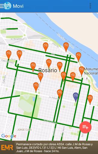 Movi - Rosario 6.9 Screenshots 6