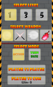 Finger Clash Game Hack & Cheats 5