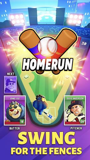 Super Hit Baseball 2.4 screenshots 2