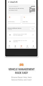 AutoZone – Shop for Auto Parts & Accessories Free Apk Lastest Version NEW 2021 4