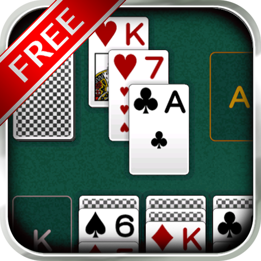 SolitaireR(Stalemate judgment) For PC Windows (7, 8, 10 and 10x) & Mac Computer