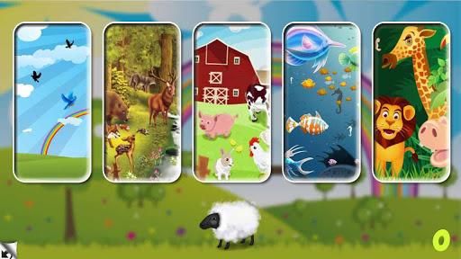 Educational games for kids 7.0 Screenshots 21