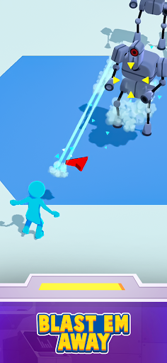 Heroes Inc!  screenshots 3