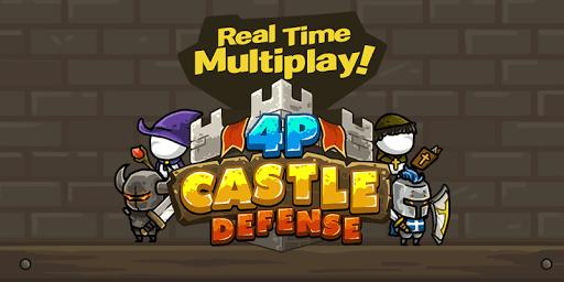 Castle Defense Online 1167 screenshots 6
