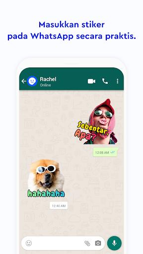 Sticker.ly – Sticker Maker & WhatsApp Status Video