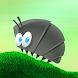 だんごむしコロコロ - ダンゴムシをつかまえて迷路で遊ぼう! - Androidアプリ