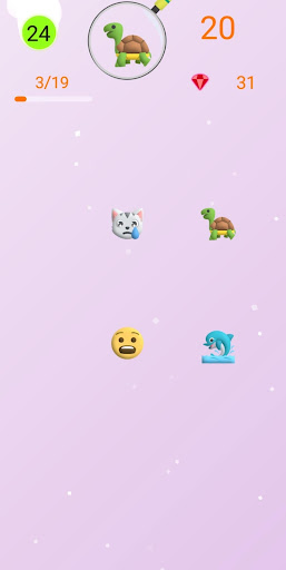 Emoji Crush  screenshots 1