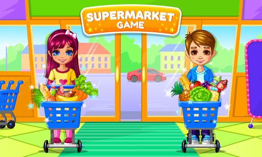 Supermarket Game modavailable screenshots 6