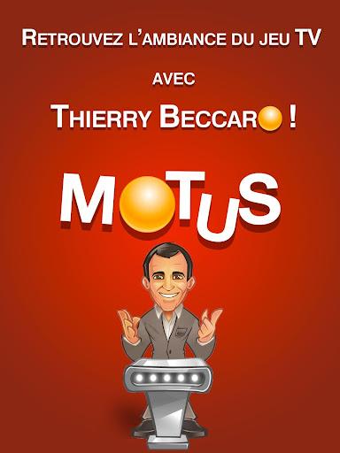 Motus, le jeu officiel France2  Screenshots 5
