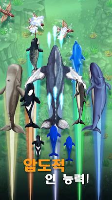Sea Invaders:アーケードシューターのおすすめ画像5