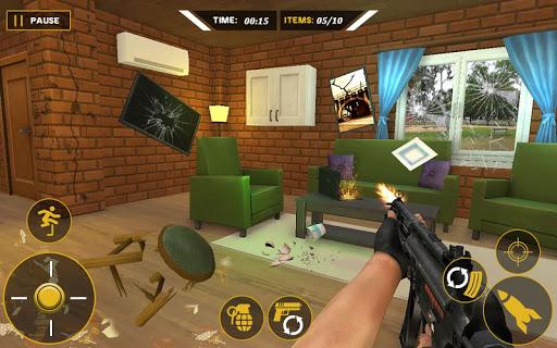 Destroy Neighbor House 1.1.10 screenshots 4
