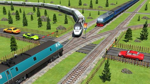 Train Driving Free  -Train Games 3.2 screenshots 5