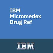 IBM Micromedex Drug Ref  Icon