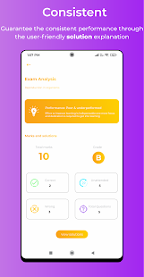 MAAZTER The Learning App