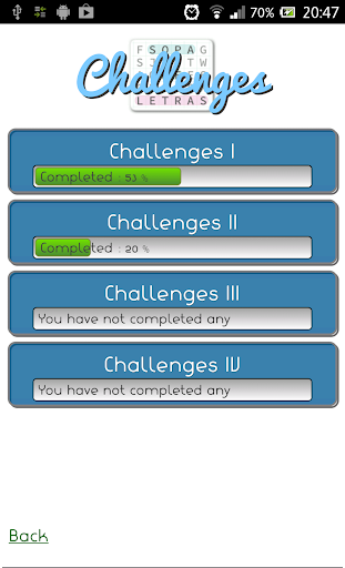 Word Search apkpoly screenshots 5