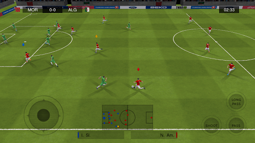 TASO 3D - Football Game 2020 20.3.0.1 Screenshots 1