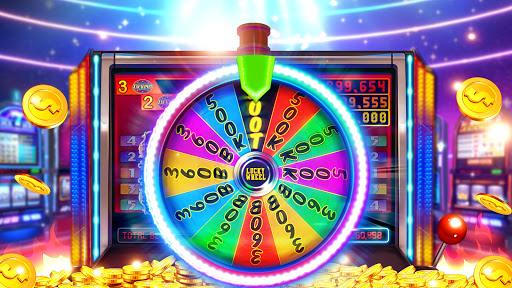 Bravo Slots Casino: Classic Slots Machines Games Apkfinish screenshots 2