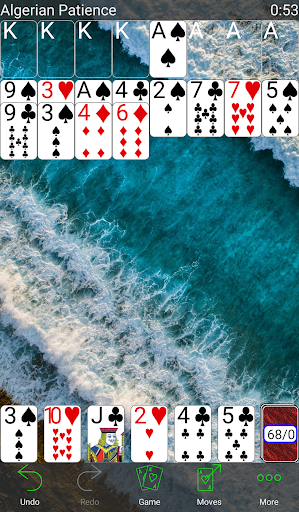 250+ Solitaire Collection 4.15.7 screenshots 3