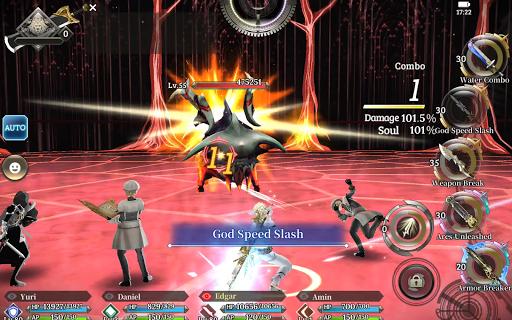 Magatsu Wahrheit-Global version  screenshots 16