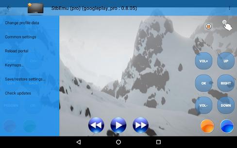 Эмулятор IPTV приставок (Pro) 2