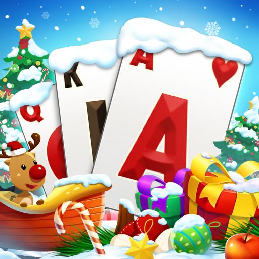 Solitaire TriPeaks - Offline Free Card Games