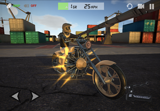 Ultimate Motorcycle Simulator 2.4 Screenshots 16