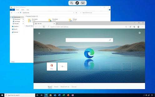 Remote Desktop 10.0.12.1148 Screenshots 6