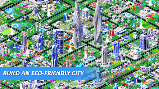 Designer City: Space Edition screenshots 5