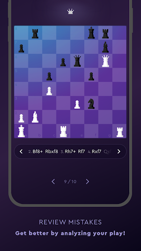 Tactics Frenzy u2013 Chess Puzzles android2mod screenshots 5