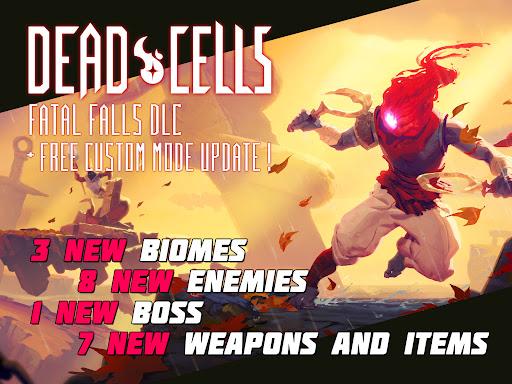 Dead Cells  screenshots 17