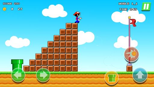Super Stick Run - New Free Adventure Game  screenshots 2