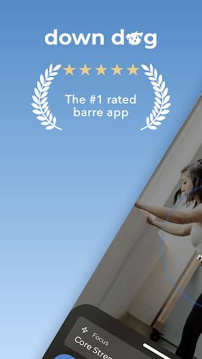 Barre | Down Dog android2mod screenshots 1