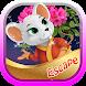 Kavi Escape Game 666 - Cheerful White Rat Escape