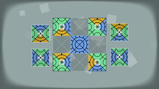 AuroraBound - Pattern Puzzles  screenshots 8