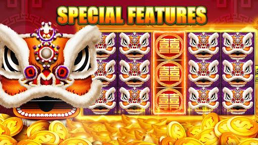 Richest Slots Casino-Free Macau Jackpot Slots 1.0.38 screenshots 8
