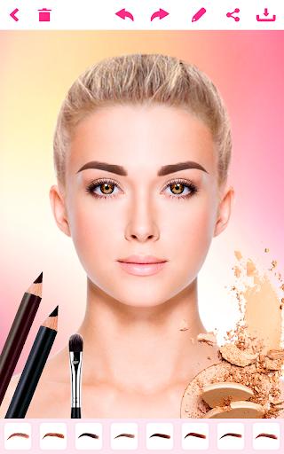 Makeup Photo Editor 1.3.8 Screenshots 7