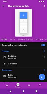 Hue Essentials Mod Apk- Philips Hue & TRÅDFRI (Premium Unlocked) 4