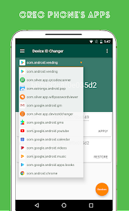 Device ID Changer Pro APK Download For Android – {Updated 2021} 2