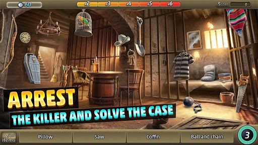 Criminal Case: Travel in Time 2.38 screenshots 10