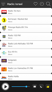 Israel Radio Stations Online For Pc – Free Download On Windows 10/8/7 And Mac 3