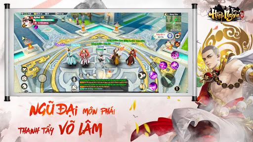 Hiệp Nghĩa Giang Hồ - Game Võ Lâm modiapk screenshots 1