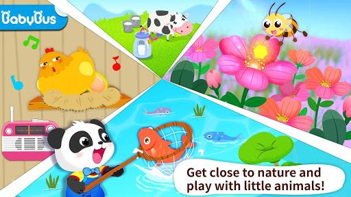 Little Panda's Farm Story  screenshots 1