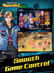 Free 3on3 Freestyle Basketball Apk Download 2021 3