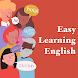 Easy VOA Learning English