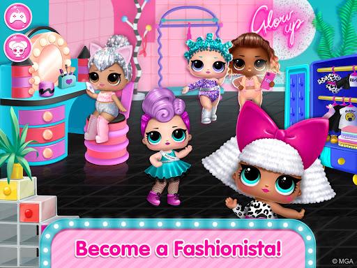 L.O.L. Surprise! Disco House u2013 Collect Cute Dolls 1.0.12 screenshots 12