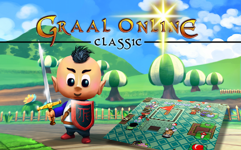 GraalOnline Classic 2.0 Screenshots 4