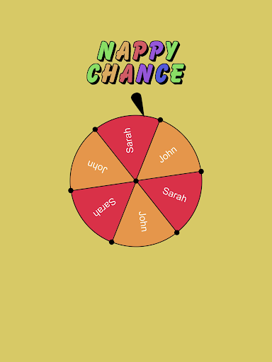 ngamey chance screenshot 2